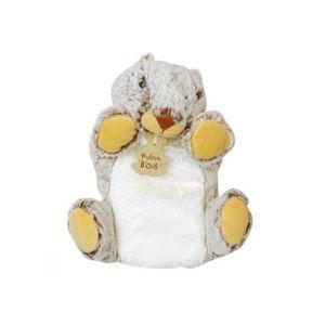 THÉÂTRE - MARIONNETTE Les Z'Animoos - Marionnette Marmotte