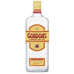 GIN Gin Gordon's 1 Litre