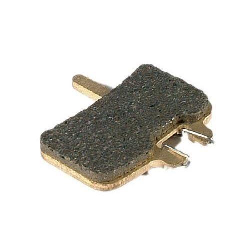clarks plaquettes de frein disque hydraulique compatible hayes m tal fritt prix pas cher. Black Bedroom Furniture Sets. Home Design Ideas