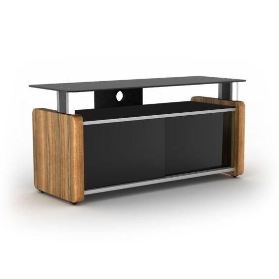 Elmob teck meuble home cinema pour cran plat achat vente meuble tv meu - Meuble pour home cinema ...