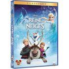 DVD FILM DVD LA REINE DES NEIGES
