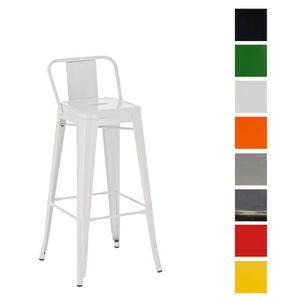 tabouret de bar assise 90 cm achat vente tabouret de bar assise 90 cm pas cher cdiscount. Black Bedroom Furniture Sets. Home Design Ideas
