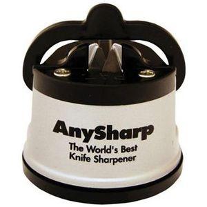 AFFUTAGE  Dexam 51ANY2 Aiguisoir à couteaux Silver