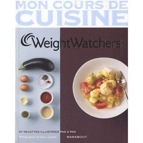 les basiques achat vente livre weight watchers marabout parution 22 09 2010 pas cher cdiscount. Black Bedroom Furniture Sets. Home Design Ideas