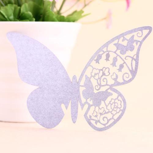 50 carte nom marque place verre laser coupe fleur achat vente marque place cdiscount. Black Bedroom Furniture Sets. Home Design Ideas