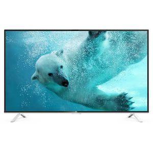 """Téléviseur LED TCL U55S6806S TV Ecran LCD 55 """" (139 cm) 1080 pixe"""