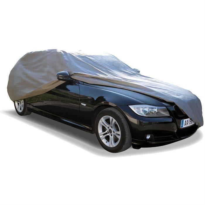 housse de protection carrosserie taille m achat vente protection ext 233 rieure housse de