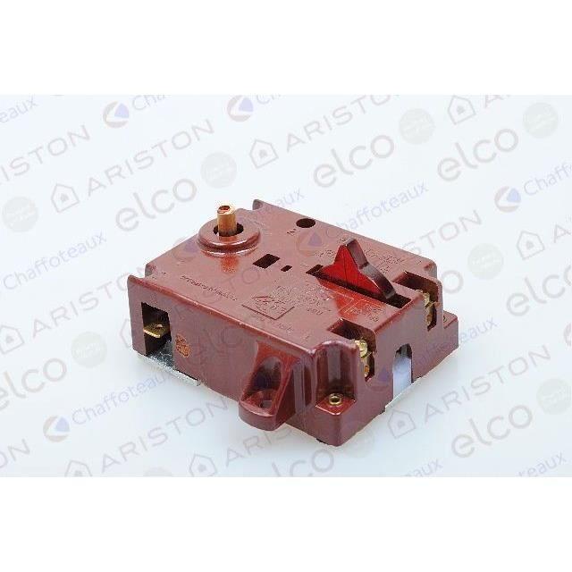 Thermostat ref 691598 pour chauffe eau lectrique 30l achat vente pi ce s - Thermostat pour chauffe eau electrique ...