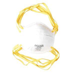 CASQUE - ANTI-BRUIT COGEX Lot de 5 masques antipoussière FFP1