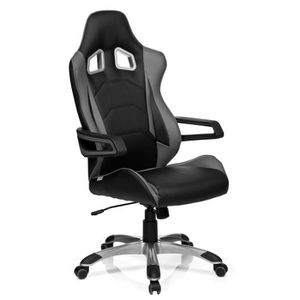 chaise gamer achat vente chaise gamer pas cher soldes cdiscount. Black Bedroom Furniture Sets. Home Design Ideas
