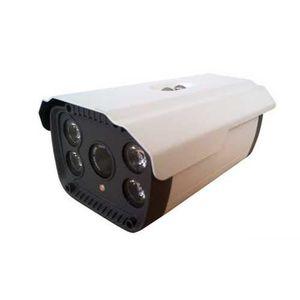 CAMÉRA ANALOGIQUE Caméra 700 Lignes vision nocturne 80m
