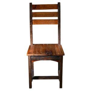 chaises fer et bois achat vente chaises fer et bois pas cher soldes cdiscount. Black Bedroom Furniture Sets. Home Design Ideas