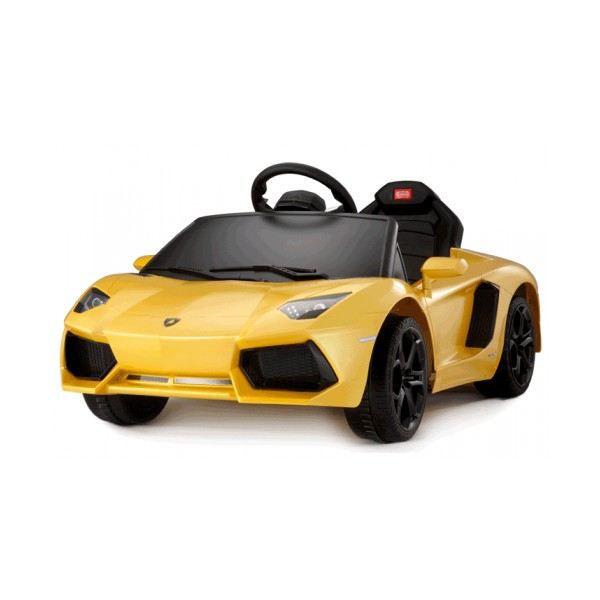 voiture lectrique lamborghini lp700 4 achat vente voiture voiture lectrique lamborgh. Black Bedroom Furniture Sets. Home Design Ideas