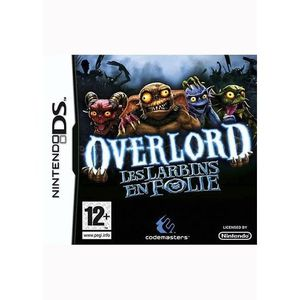 JEU DS - DSI OVERLORD