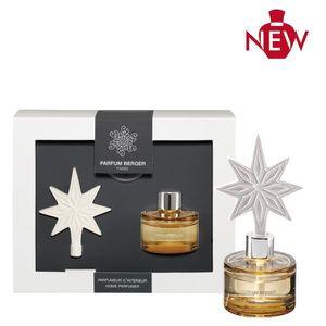 DIFFUSEUR DE PARFUM Mini Bouquet parfumé Étoile Étoile d'orient