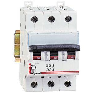 disjoncteurs magneto thermique achat vente disjoncteurs magneto thermique pas cher cdiscount. Black Bedroom Furniture Sets. Home Design Ideas