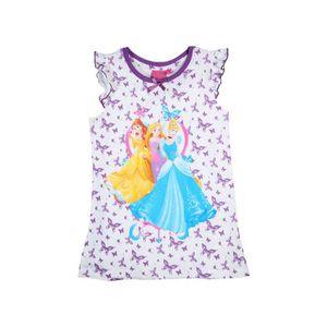 CHEMISE - CHEMISETTE Chemise de nuit imprimé Les  Princesses Violet