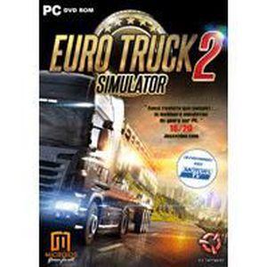 JEUX À TÉLÉCHARGER Euro Truck Simulator 2