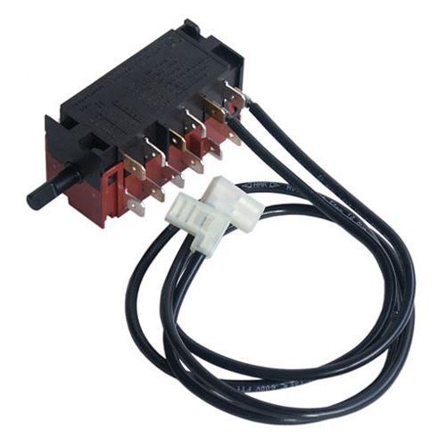 295202521 selecteur interrupteur gaz electrique achat for Four a gaz ou electrique