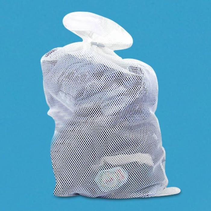 lot de 2 sacs xxl de lavage pour le linge d licat en machine laver achat vente filet de. Black Bedroom Furniture Sets. Home Design Ideas