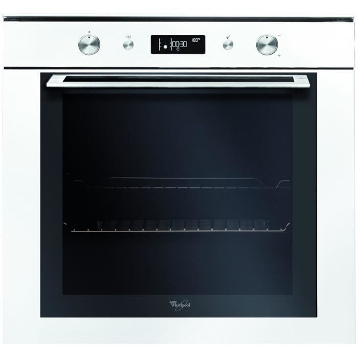 Whirlpool akzm 781 wh four achat vente four soldes for Whirlpool akz 520 ixpf