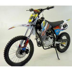 moto cross 150cc achat vente moto moto cross 150cc soldes d t cdiscount. Black Bedroom Furniture Sets. Home Design Ideas