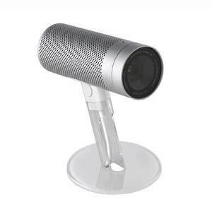 Webcam sight