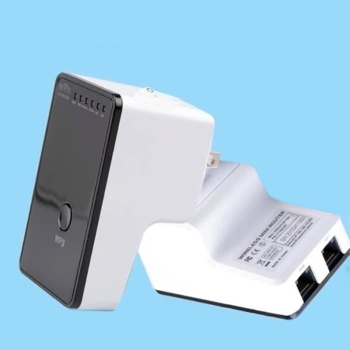 informatique materiel reseau wifi internet bluetooth gosear r mini repeteurs mbps dual band  f gos