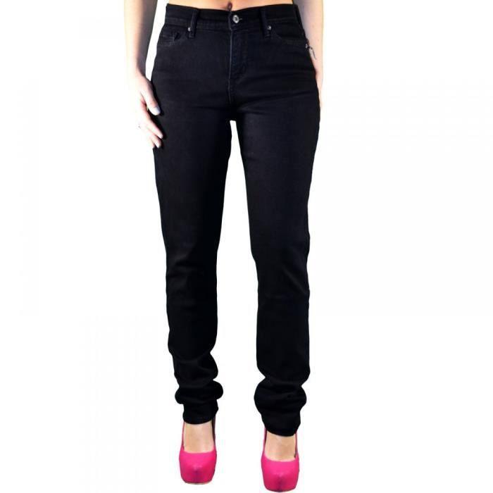 levi 39 s jean femme 512 skin achat vente jeans. Black Bedroom Furniture Sets. Home Design Ideas