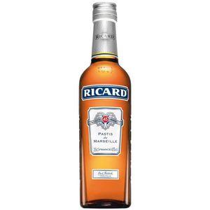 Apéritif anisé Ricard 35cl