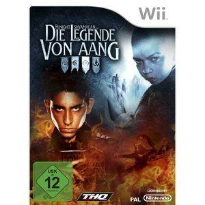 Die Legende von Aang [import allemand]