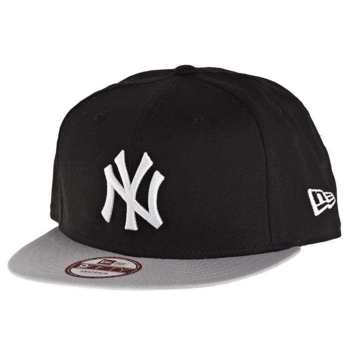 Casquette Yankees Noir