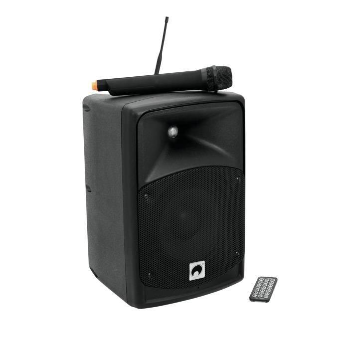 sono portable wams 08bt wireless enceinte et retour avis et prix pas cher cdiscount. Black Bedroom Furniture Sets. Home Design Ideas