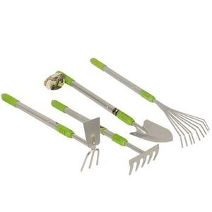 lot outils de jardin achat vente lot outils de jardin pas cher les soldes sur cdiscount. Black Bedroom Furniture Sets. Home Design Ideas