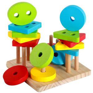 jouet pour enfant de 2 ans achat vente jeux et jouets pas chers. Black Bedroom Furniture Sets. Home Design Ideas