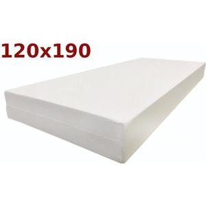 matelas 120 x 190 cm achat vente matelas 120 x 190 cm pas cher cdiscount. Black Bedroom Furniture Sets. Home Design Ideas