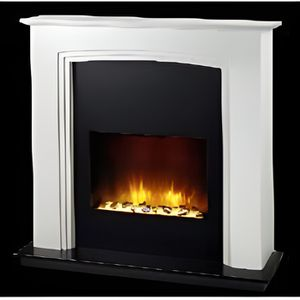 cheminee decorative achat vente cheminee decorative. Black Bedroom Furniture Sets. Home Design Ideas
