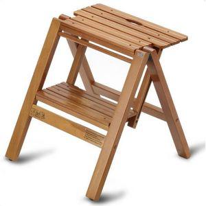 tabouret pliant en bois achat vente tabouret pliant en bois pas cher cdiscount. Black Bedroom Furniture Sets. Home Design Ideas