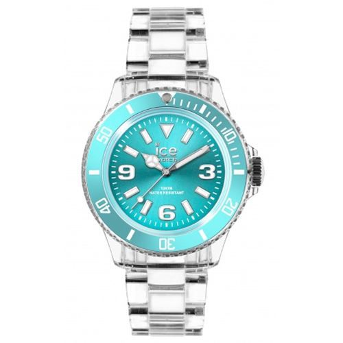 Montre ice watch turquoise pas cher - Montre ice watch bleu turquoise ...