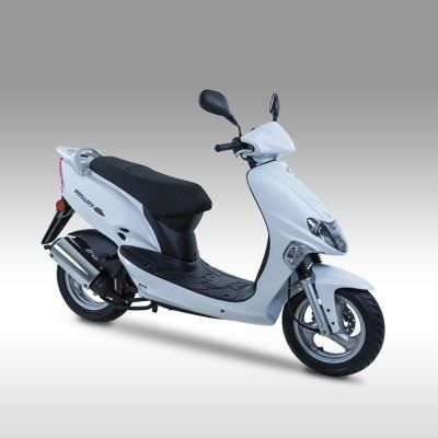 kymco vitality 50cc 2t blanc achat vente scooter kymco. Black Bedroom Furniture Sets. Home Design Ideas