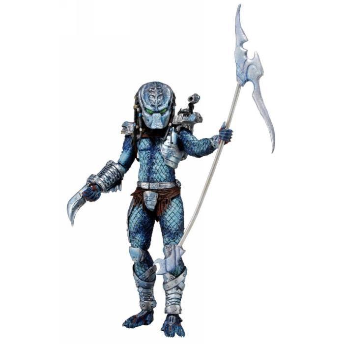 commander figurine predator