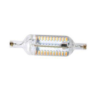 ampoule halogene r7s 78mm achat vente ampoule halogene r7s 78mm pas cher soldes cdiscount. Black Bedroom Furniture Sets. Home Design Ideas