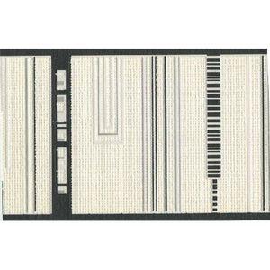 frise noir et blanc achat vente frise noir et blanc pas cher cdiscount. Black Bedroom Furniture Sets. Home Design Ideas