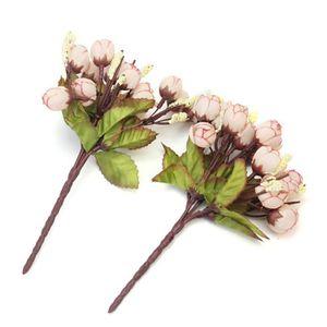Bouquet fleur artificielle achat vente bouquet fleur for Soldes fleurs artificielles