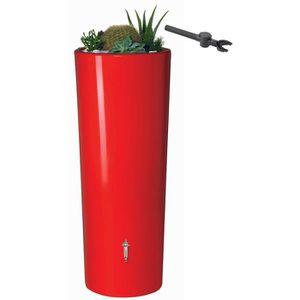 COLLECTEUR EAU - CUVE  Réservoir eau de pluie Tomato 350 Litres - Comp…