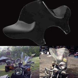 saute vent moto universel achat vente saute vent moto universel pas cher cdiscount. Black Bedroom Furniture Sets. Home Design Ideas