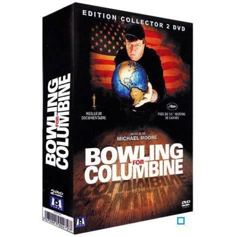 bowling for colombine notes Bowling for columbine (2002) on imdb: plot summary, synopsis moore notes that the students took a bowling class in place of physical education.