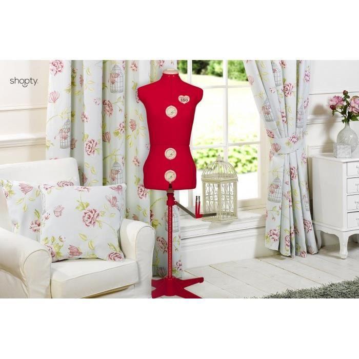 mannequin de couture r glable singer df150 achat vente mannequin couture mannequin de. Black Bedroom Furniture Sets. Home Design Ideas