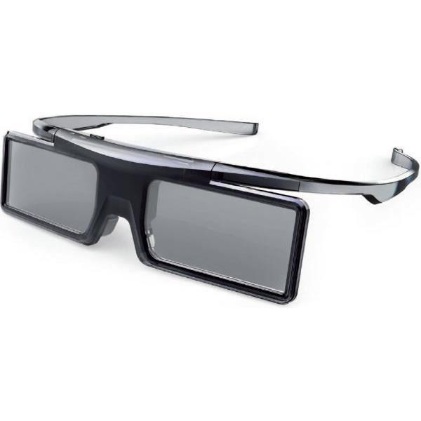 accessoire thomson lunettes 3d gx21 ab active bt. Black Bedroom Furniture Sets. Home Design Ideas