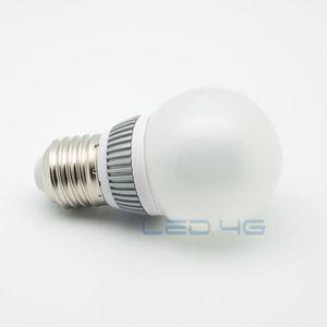 ampoule led max mat e27 blanc chaud achat vente. Black Bedroom Furniture Sets. Home Design Ideas